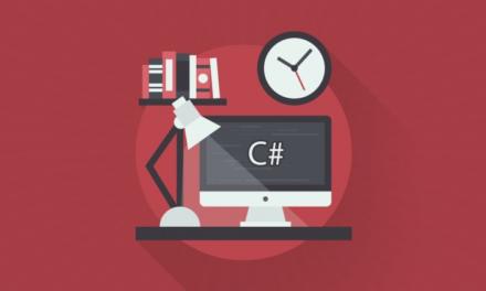 Apresentamos a você… a Linguagem C#