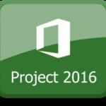 curso microsoft project 2016