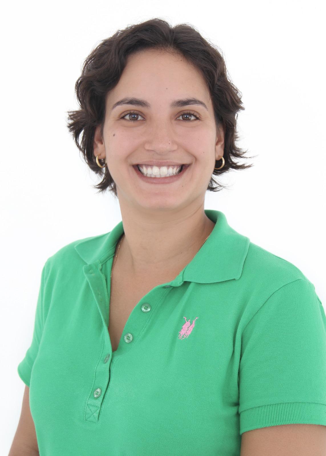 Camila Paniz Mallmann