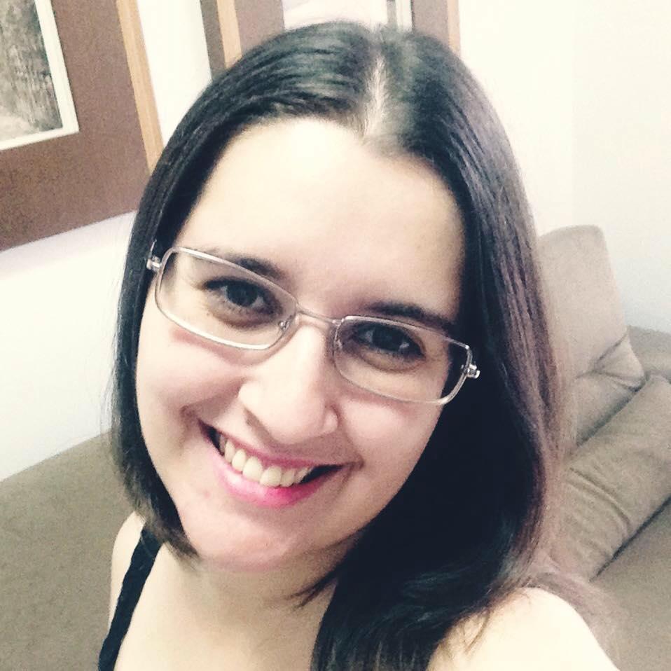 Natali Pires de Campos