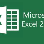 Tutorial: Conheça as principais teclas de atalho do Microsoft Excel 2016