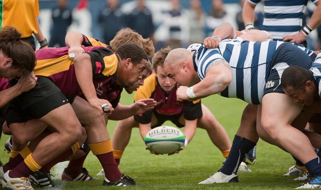 O que minha equipe de projetos pode aprender com o Rugby
