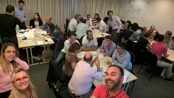 Apex apoia evento de Imersão Ágil em Florianópolis