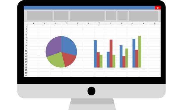 5 Motivos para você aprender o Excel ainda este ano!