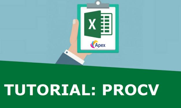 [Tutorial em video] Como usar a função PROCV no Excel e obter dados rapidamente