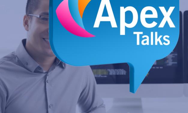 Apex Talks – Decodificando a Carreira de TI