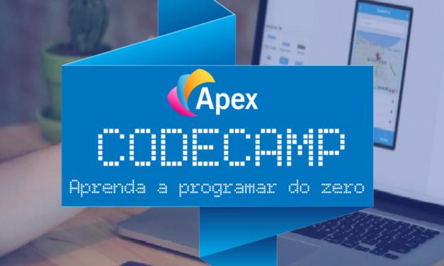 CodeCamp – Aprenda a Programar do Zero!