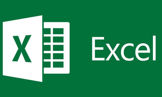 VideoAulas de Excel