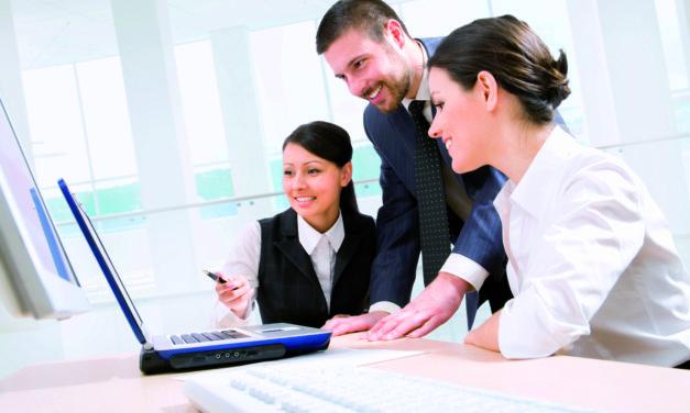 Sua equipe está com dificuldades na entrega de planilhas e relatórios?